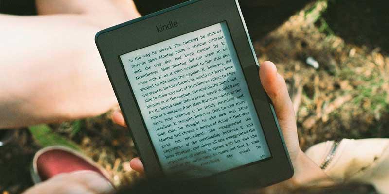 Как заработать на продаже электронных книг?