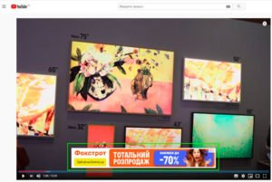 Реклама Google Adsense