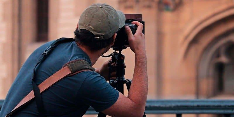 Как заработать фотографу: 5 способов