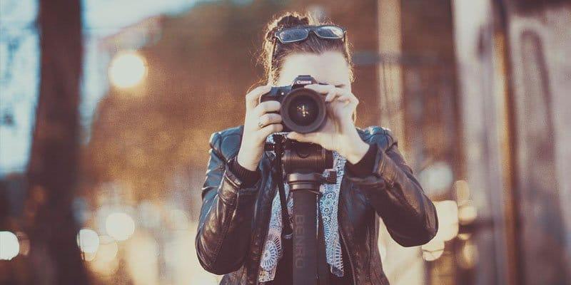 Способы зарабатывать на фотостоках