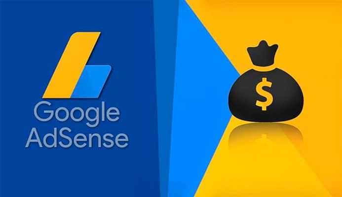 Заработок на Google Adsense: особенности и возможности